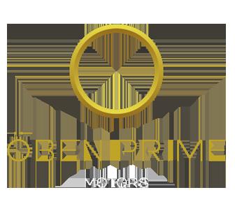 Oben_Prime_Motors_Logo