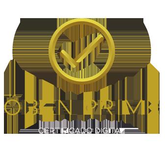 Oben_Prime_Certificado_Logo